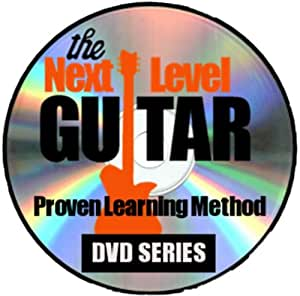 guitar method beginner learn master guitar 4 dvd set by next level guitar movies tv. Black Bedroom Furniture Sets. Home Design Ideas