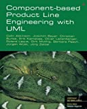 img - for Component-Based Product Line Engineering with UML book / textbook / text book