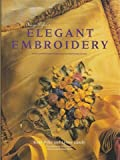 Elegant Embroidery, Kaye Pyke and Lynne Landy, 0044423578