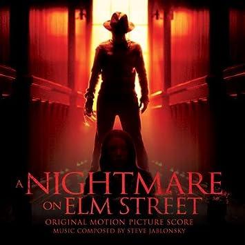 Steve Jablonsky - A Nightmare On Elm Street: Original Motion Picture Score by Steve Jablonsky - Amazon.com Music
