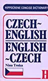 img - for Czech-English / English-Czech : Hippocrene Concise Dictionary book / textbook / text book