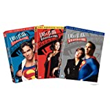 Lois and Clark: The New Adventures of Superman: The Complete Seasons 1-3