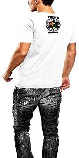 c6c5ec41a Warface Apparel Colin Kaepernick Kneeling T Shirt I Stand with Kap Protest  Tee