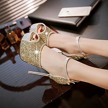 suhang Sandalen mit den cross-both von denen die Lattice feinen mit Single und Buchse Sandalen ausgesetzt Paket...