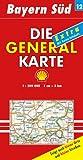 Die Generalkarten Deutschland Extra, 12 Bl., Bl.12