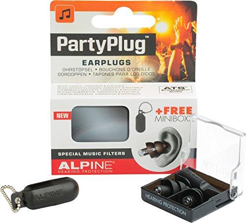 Alpine PartyPlug Plugs Music Environments product image