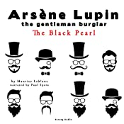 The Black Pearl (The adventures of Arsène Lupin 9) | Maurice Leblanc