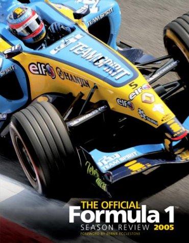 B.O.O.K The Official Formula 1 Season Review 2005<br />[K.I.N.D.L.E]