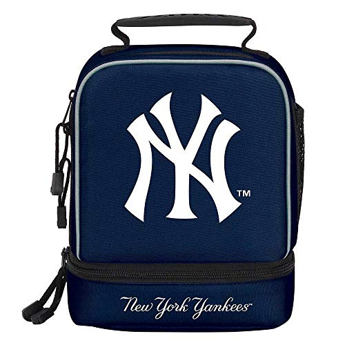 (The Northwest Company New York Yankees Lunchbox)