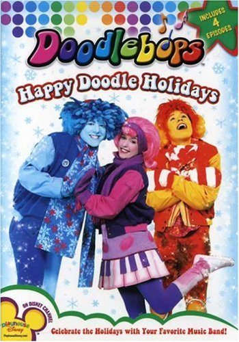 Doodlebops Holiday ()