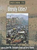 Unruly Cities? : Order/Disorder, , 0415200733