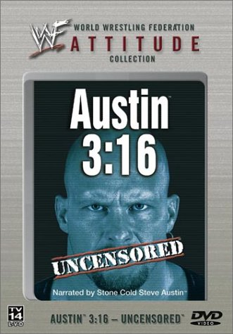 WWE: Austin 3:16, Uncensored