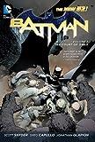 Batman Vol. 1: The Court of Owls (The New 52) (Batman Graphic Novel)