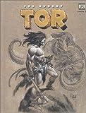Tor - Volume 1 (Joe Kubert Library)