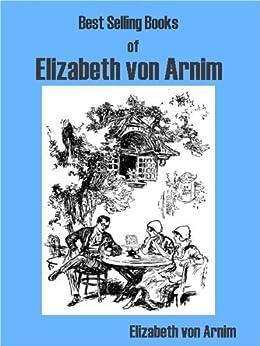 Best Selling Books of Elizabeth von Arnim (4 books