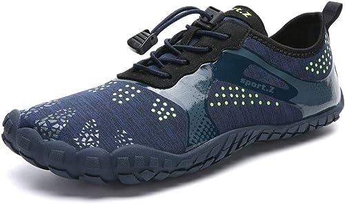 Unisex-Adulto Zapatos de Agua Zapatos de Playa Escarpines de Surf Zapatillas de Agua Barefoot Deporte Secado Rápido Natación Yoga Aptitud Aire Libre: Amazon.es: Zapatos y complementos