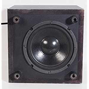 Infinity BU-1 Powered Subwoofer