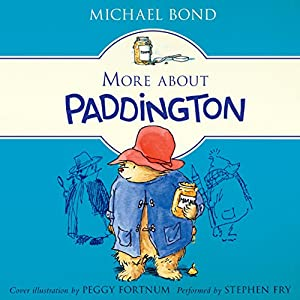 More About Paddington Audiobook
