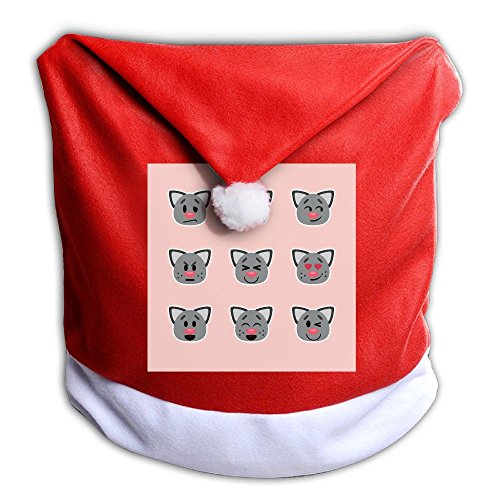 Christmas Seat Cover Not A Bear But I Have The Koalafications Cute Kitchen Dining Room Table Seats 50x60CM ZHONGRANINC (Puzzle Crossword Clue Christmas)