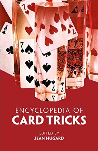 Encyclopedia of Card Tricks (Dover Magic Books)