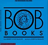 img - for Bob Books: For Beginning Readers, Set 1-12 Vol. book / textbook / text book
