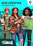 The Sims 4:  Eco Lifestyle - PC [Online Game Code]