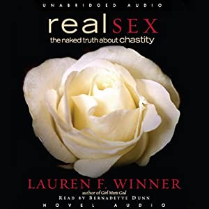 Real Sex Audiobook