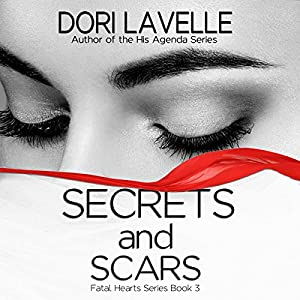 Secrets and Scars Audiobook