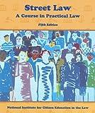 Street Law, Lee P. Arbetman and Edward T. McMahon, 0314029354