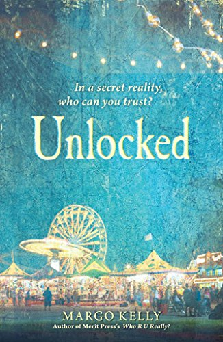 Unlocked by [Kelly, Margo]