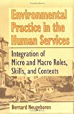 Environmental Practice in the Human Services : Integration of Micro and Macro Roles, Skills, and Contexts, Neugeboren, Bernard, 1560249447
