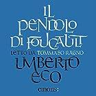Il pendolo di Foucault | Livre audio Auteur(s) : Umberto Eco Narrateur(s) : Tommaso Ragno