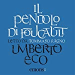 Il pendolo di Foucault | Umberto Eco