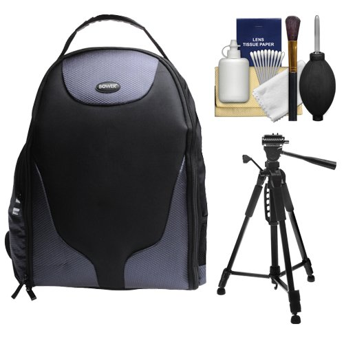 Bower Digital Photography BackPack Cleaning