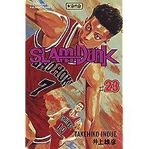 Slam Dunk  23