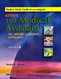 Medical Assistant : An Applied Learning Approach, Morton, Tammy B., 0721600492