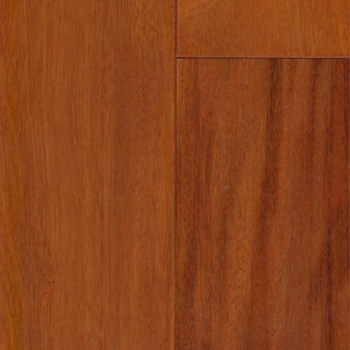 SOLID HARDWOOD SMOOTH AMAZON CHERRY NATURAL XPRESSION LWSACNA+ ¾ WIDTH: 4 ¾