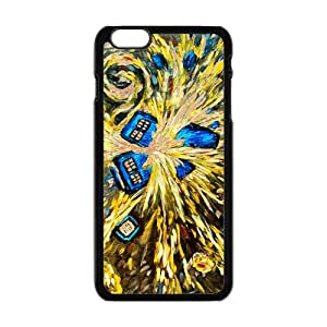 JIANADA doctor who Phone Case for iPhone plus 6 Case
