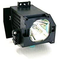 Hitachi 55VF820 TV Assembly Cage with High Quality Projector bulb