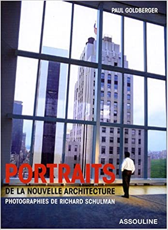 Livre gratuits en ligne Portraits de la nouvelle architecture : Photographies de Richard Schulman epub, pdf