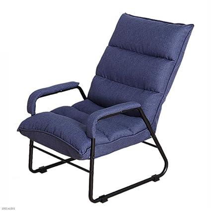 Amazon.com: HRFFCLH Sofá moderno y sencillo, plegable, para ...