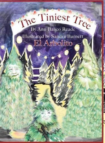 The Tiniest Tree ~ El Arbolito