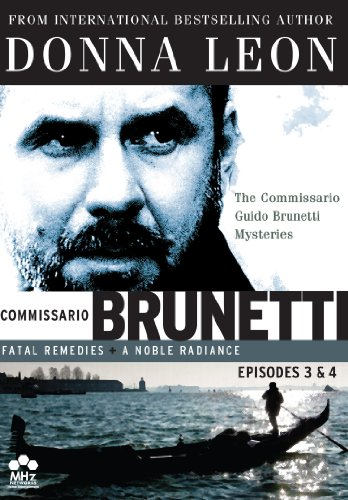 Donna Leon's Commissario Brunetti Mysteries, Episodes 3 & 4