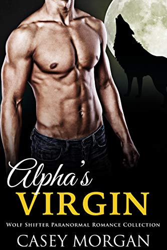 99¢ - Alpha's Virgin