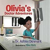 Olivias Doctor Adventures