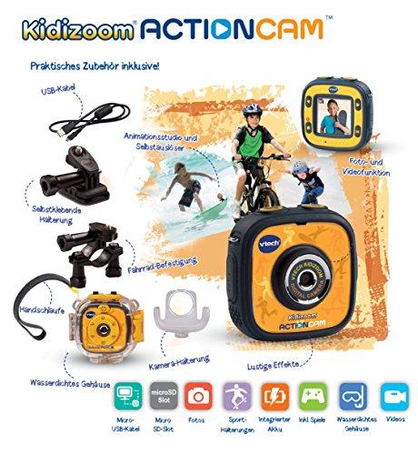 VTech Kidizoom Action Cam by VTech (Image #8)