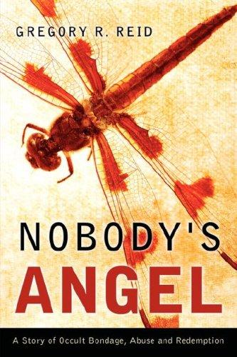 Nobody's Angel pdf epub