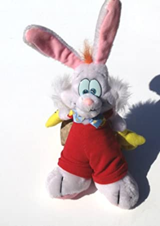 Roger Rabbit Plush