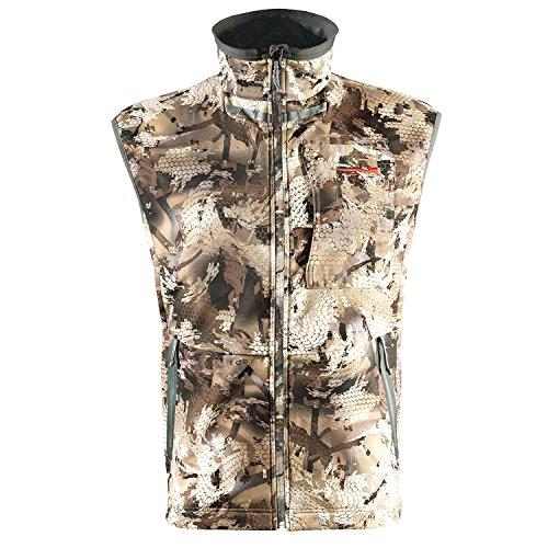 SITKA Gear Dakota Vest Optifade Waterfowl Large