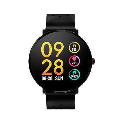 Denver SW-171BLACK Reloj Inteligente Negro IPS 3,3 cm (1.3 ...